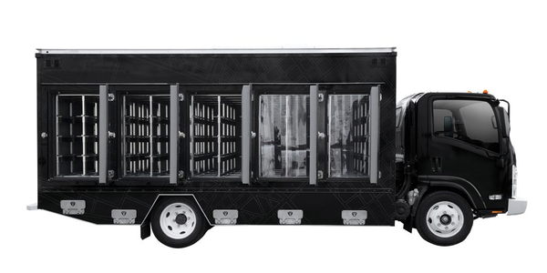 Utilimaster refrigerated trucks are the superior option for perishable cargo.