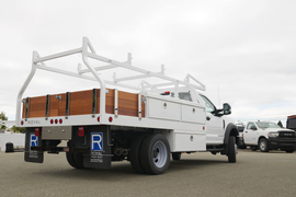 Spartan Acquires Royal Truck Body