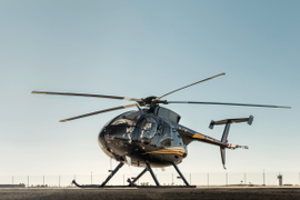 Tennessee Valley Authority Adds Helicopter