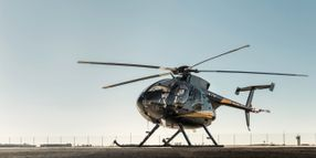 Tennessee Utility Broke Federal Helicopter Use Policy