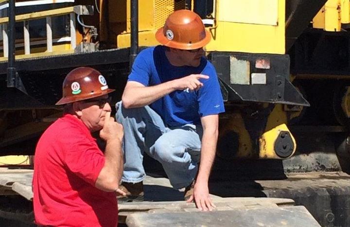 Crane Industry Services Updates Lift Director Training Program