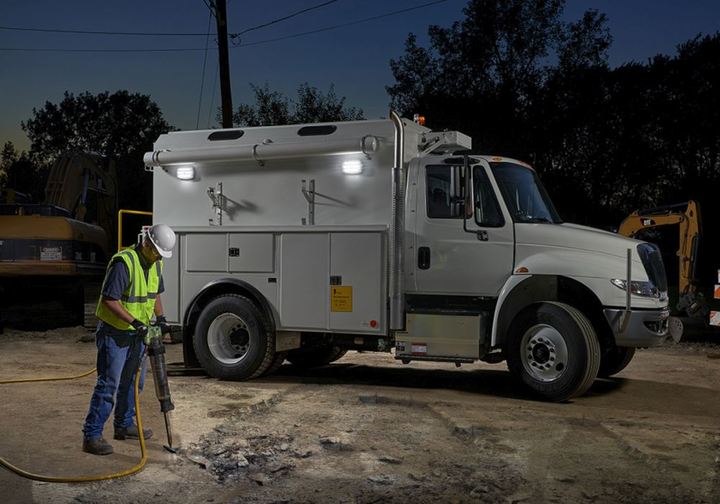 Vanair will showcase its mobile power solutions and introduce several new and enhanced products at ICUEE 2019.  - Photo courtesy of Vanair