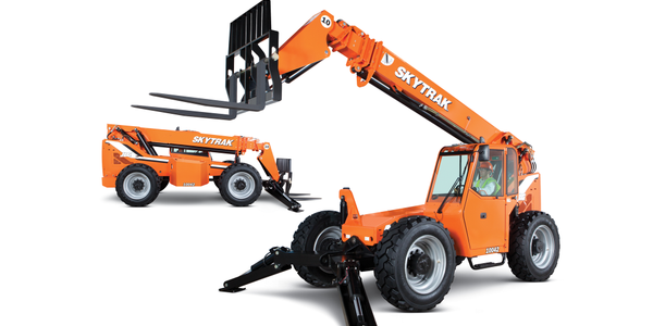 JLG Launches Financing Program