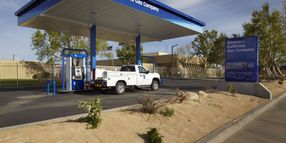 SoCalGas Reduces Price of Compressed Natural Gas