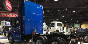 SoCalGas Launches Natural Gas Truck Loan Program
