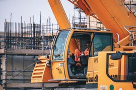 OSHA Issues Final Rule for Crane Operators