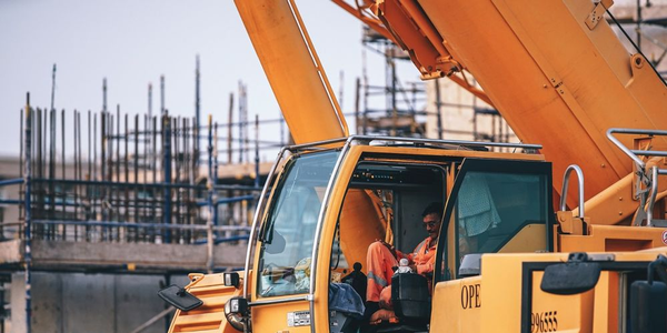 OSHA Issues Final Rule for Crane Operators