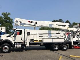 Terex Adds 3 New Aerial Devices to TL Lineup