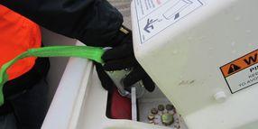 North Dakota Electric Co-op Improves Bucket Truck Safety