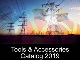 Terex Utilities Releases Tools and Accessories Catalog