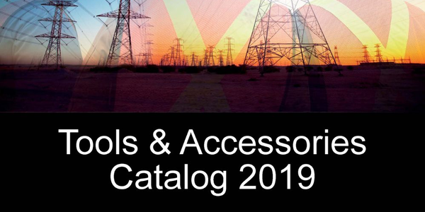 The tools and accessories catalog includes hundreds of commonly used products by the utility,...