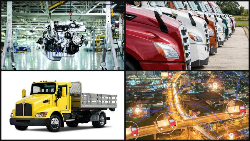 Top Work Truck Articles in 2018
