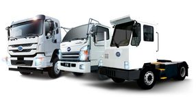 BYD Trucks Receives Transport Canada Approval