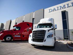 Daimler Trucks North America Inaugurates 10th Parts Center