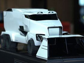 Students to Design Vocational Truck of the Future