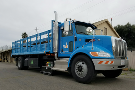 Efficient Drivetrains Offers Medium-Duty Electrification Kit