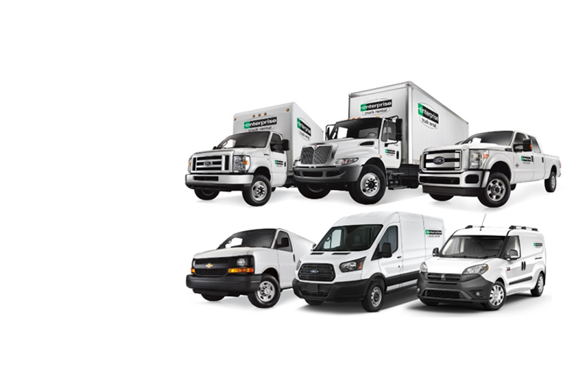 The opening of the truck rental facility in North Dakota is part of a broader strategy to...