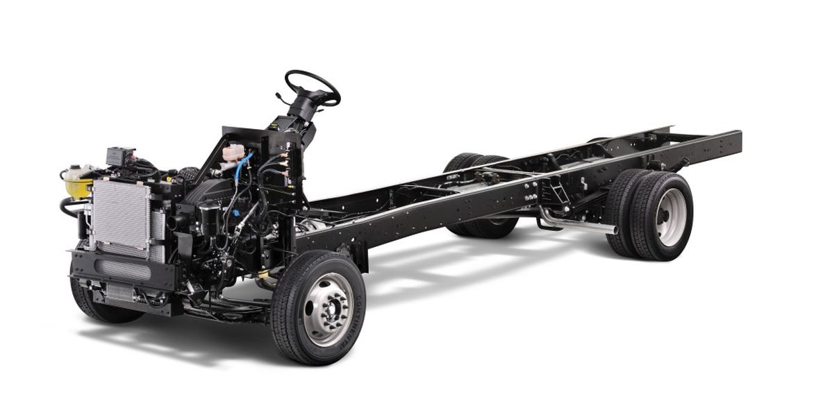 Detroit Custom Chassis to Assemble Motiv's EPIC Chassis