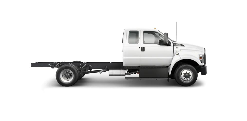 Ford Recalls F-650 & F-750 Trucks for Transmission Fluid Leak