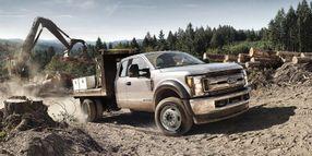 EPA Certifies Landi Renzo's CNG Ford Models