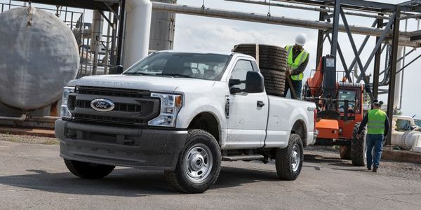 Affected vehicles may experience rear drivelinedisconnection. The recall applies to Ford F-350...