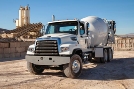 Freightliner 114SD, 108SD & Business Class M2 Trucks Recalled