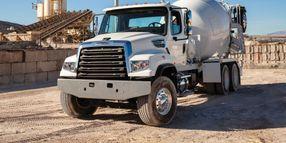 Freightliner 114SD, 108SD & Business Class M2 Trucks Recalled