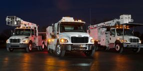 Freightliner to Display Battery-Electric eM2 Model