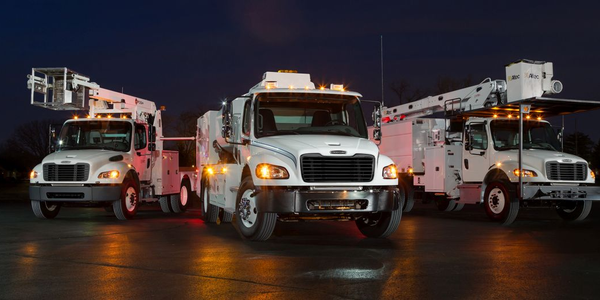Freightliner will be showcasing a versatile lineup of vocational vehicles at The Work Truck Show...