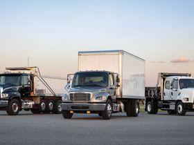 Daimler Configurator Streamlines Vocational Truck Upfitting
