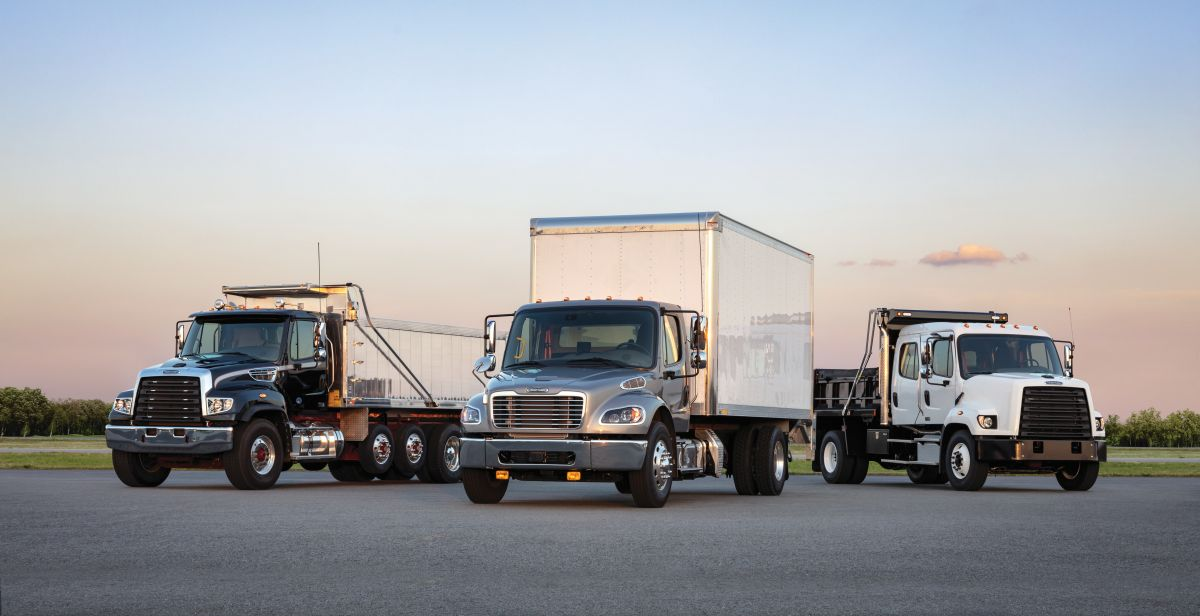 Daimler Configurator Streamlines Vocational Truck Upfitting