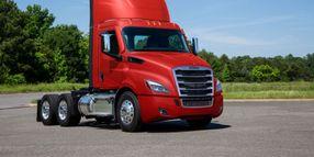 Freightliner Cascadia Recalled for Brake Pull Concerns