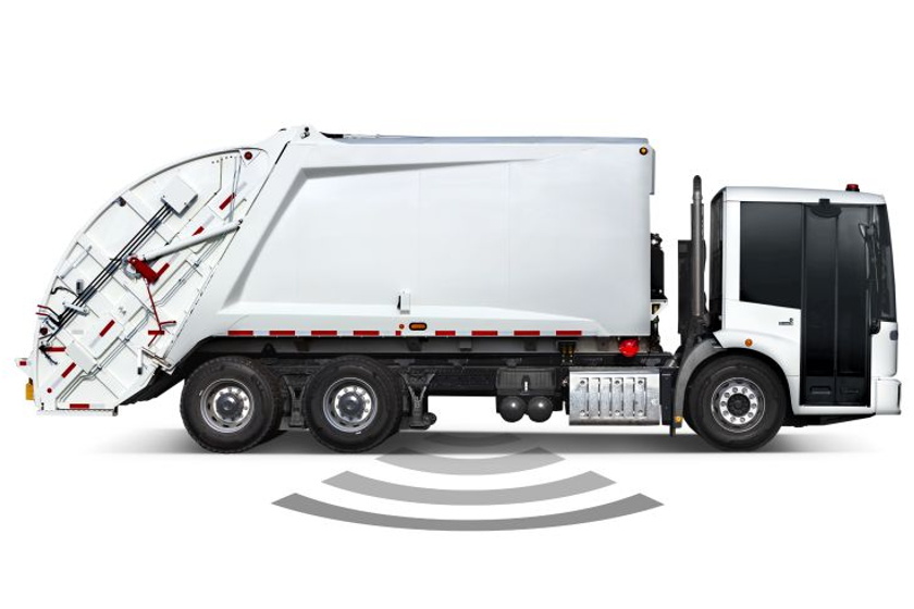 The Freightliner EconicSD comes standard with Detroit Assurance suite of safety systems, which...