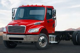 Freightliner Business Class M2 Trucks Recalled