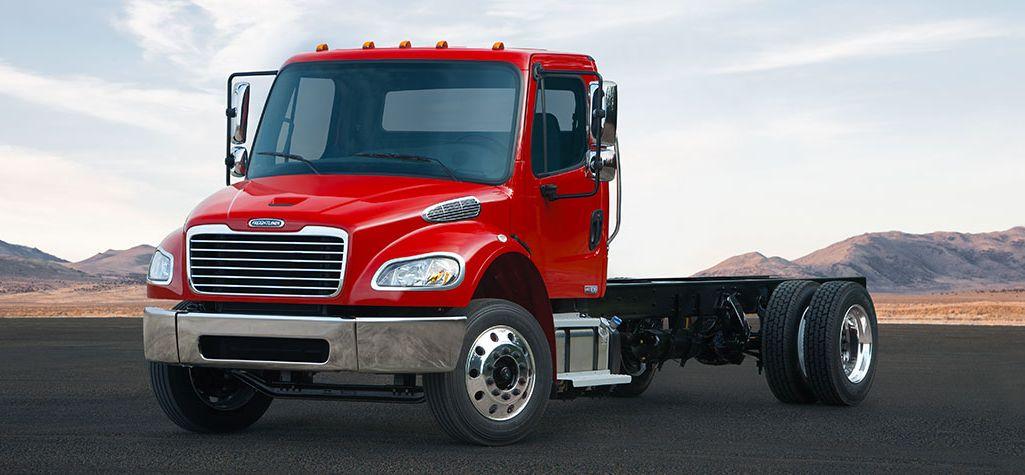 Freightliner Business Class M2 Trucks Recalled