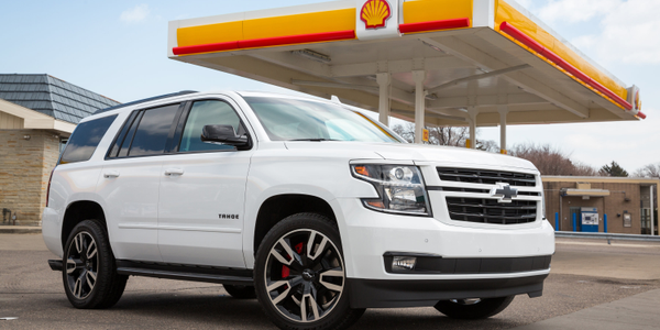 Shell and Chevrolet previously announced their partnership that allows select Chevrolet...
