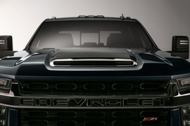 Chevrolet Silverado Medium-Duty Trucks Recalled for Indicator