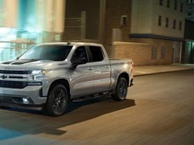 Chevrolet Silverado Editions Revealed at State Fair of Texas