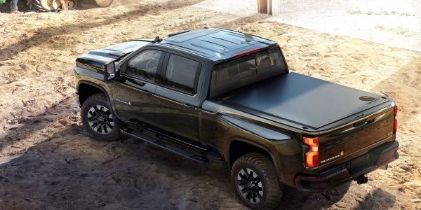 The two iconic, Detroit-based brands first teamed up to reveal the 2017 Silverado 2500HD...