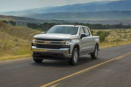 Chevrolet Silverado 1500 and GMC Sierra 1500 Recalls