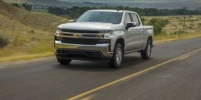 GM Invests $76 million in Pickup Manufacturing
