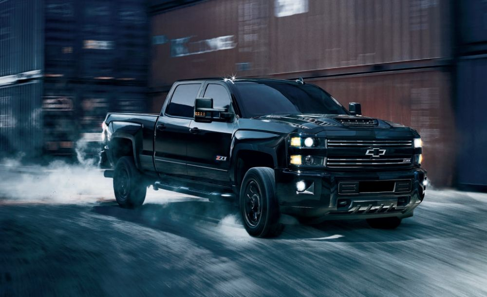 Chevy Silverado and GMC Sierra Trucks Recalled for Seat Belt Issues