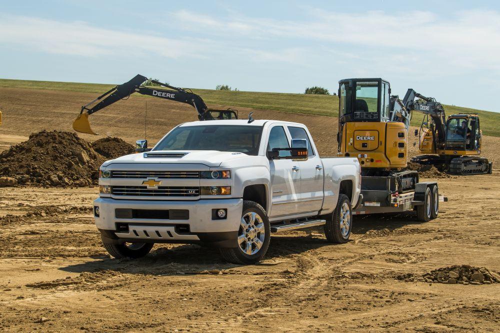 General Motors Recalls More than 740,000 Pickup Trucks