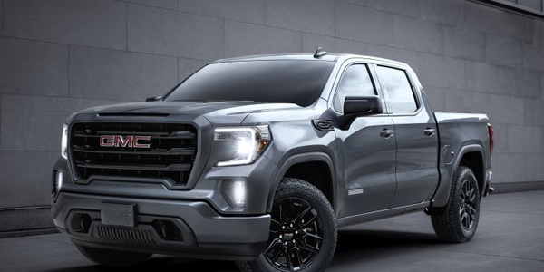 For 2020, the GMC Sierra 1500 will offer a carbon fiber bed, and other features.