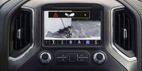 GMC Sierra Gets Trailering Tech Updates