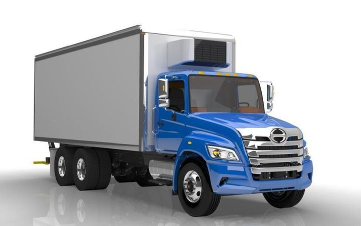 WABCO has entered into a strategic partnership with Hino Trucks to supply safety systems in support of its forthcoming heavy-duty truck debut in North America.