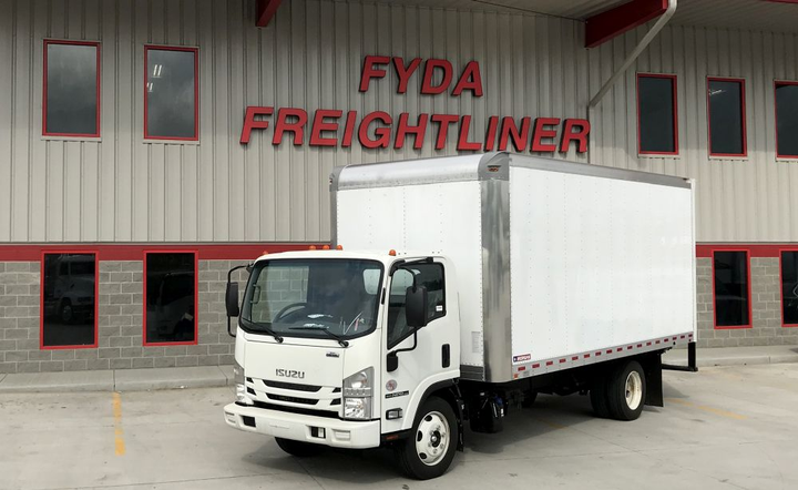 Fyda Freightliner Western Kentucky is now an authorized dealer for Isuzu Commercial Truck of America.