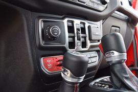 Mopar Introduces Jeep Gladiator Trailer Brake Controller