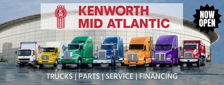 In addition to its Kenworth truck sales, Aviant-Chesapeake Trucks will continue to operate the Chesapeake Ford Trucks franchise, which features the Ford commercial vehicle line-up of F-250 through F-750 products, in the same commercial truck center.