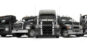 Mack Defense Awarded Contract from U.S. General Services Administration